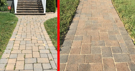 Power Washing Services: Long Island
